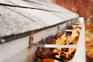Effectively Preparing Your Gutters For Winter