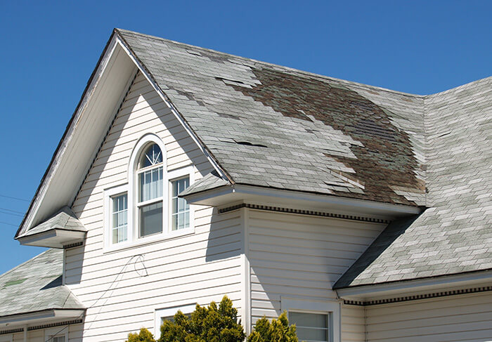 Storm Damage Repair Services